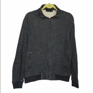 Marc Anthony Sweat Coat